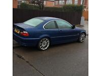 BMW 330Ci 3 Series Coupe Auto ! Open To Offers