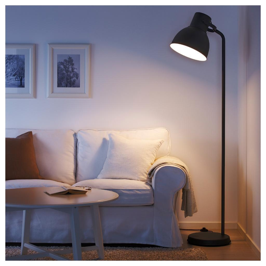 Hektar Floor Lamp Ikea In Dundee Gumtree