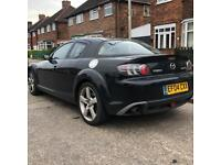 Mazda RX8 - Open To Offers