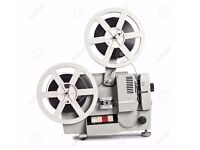 Home Movie Transfer, Cine Film-Vhs-Betamax-Camcorder To Dvd/Mpeg Format , Wedding Films Transfered
