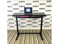 Electric Sit Stand Desk – Brand New in black