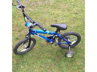 Diamond Back - Boys BMX Bike (16