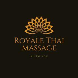 Royale Thai Massage