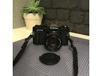 Cosina CT1G - 35mm Film Camera