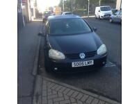 VW GOLF GT TDI 2.0