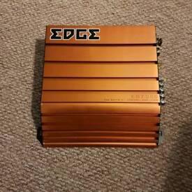 Edge 300w amplifier