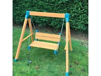 TP design bench swing (open to offers)
