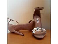 Schuh ankle strap sandals - EU 37/UK 4.5