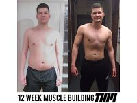 12 Week Transformation Personal Trainer | £25 Per Session | Book Your Free Session | Private Studio