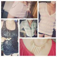 women's summer clothing