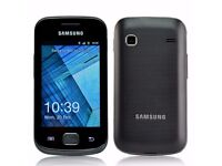 Samsung GT-S5660 Galaxy Gio 3G (Unlocked) Android Smartphone Black