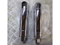 Harley Davidson Dyna rear shocks