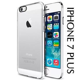 IPHONE 7 PLUS SILICONE CASE COVER
