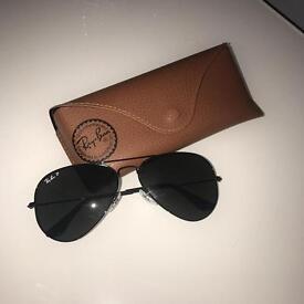Ray-Ban P sunglasses