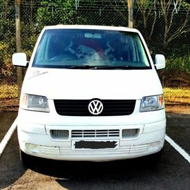 2004, 2.5 VW T5 Transporter for sale