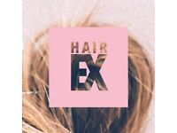 Mobile Hair Extensionist London - Insta: @thehairex - Evening and Weekend Bookings -