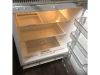 Integrated fridge neff,£85.00