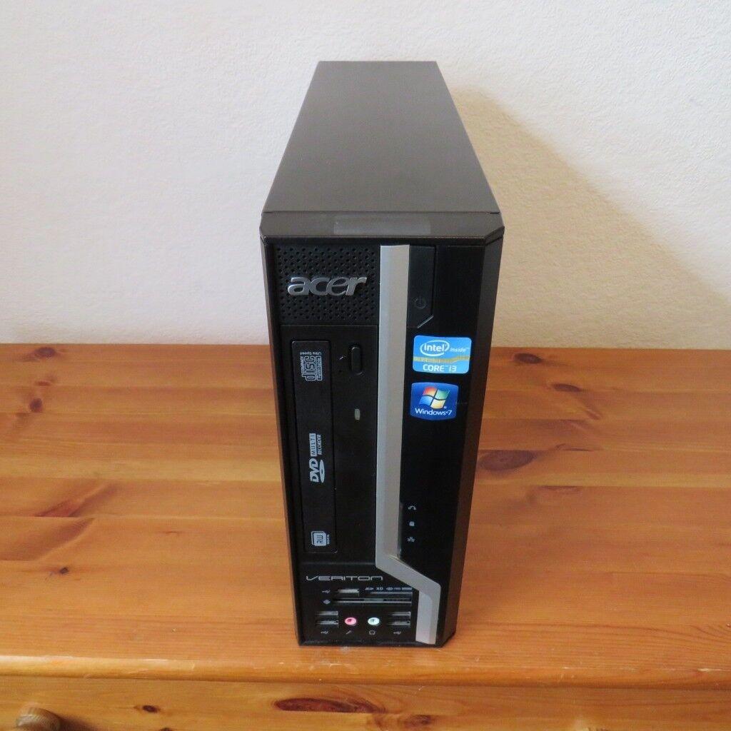 Acer Veriton X4610G Intel LAN Windows 8 X64 Driver Download