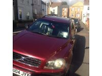 Volvo XC90 for sale. Sold as seen