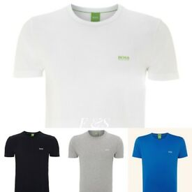 Wholesale & Retail - very good quality Men's Hugo boss T-Shirt ( short sleeves )