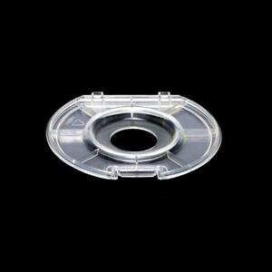 Dust Container Bottom Plat