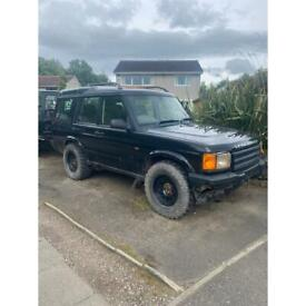 image for Landrover discovery 2 TD5 7 seater £1000ono