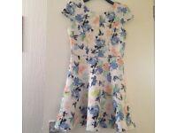 Miss selfridge woman's size 12 dress