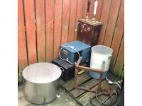Home brewing Kit