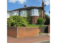 2 Bedroom Bungalow, Embassy Gardens, Denton Burn, NE15 7BB