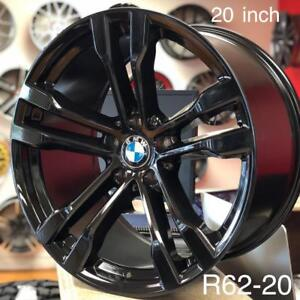 Bmw X6 20 Inch Great Deals On New Used Car Tires Rims And Parts