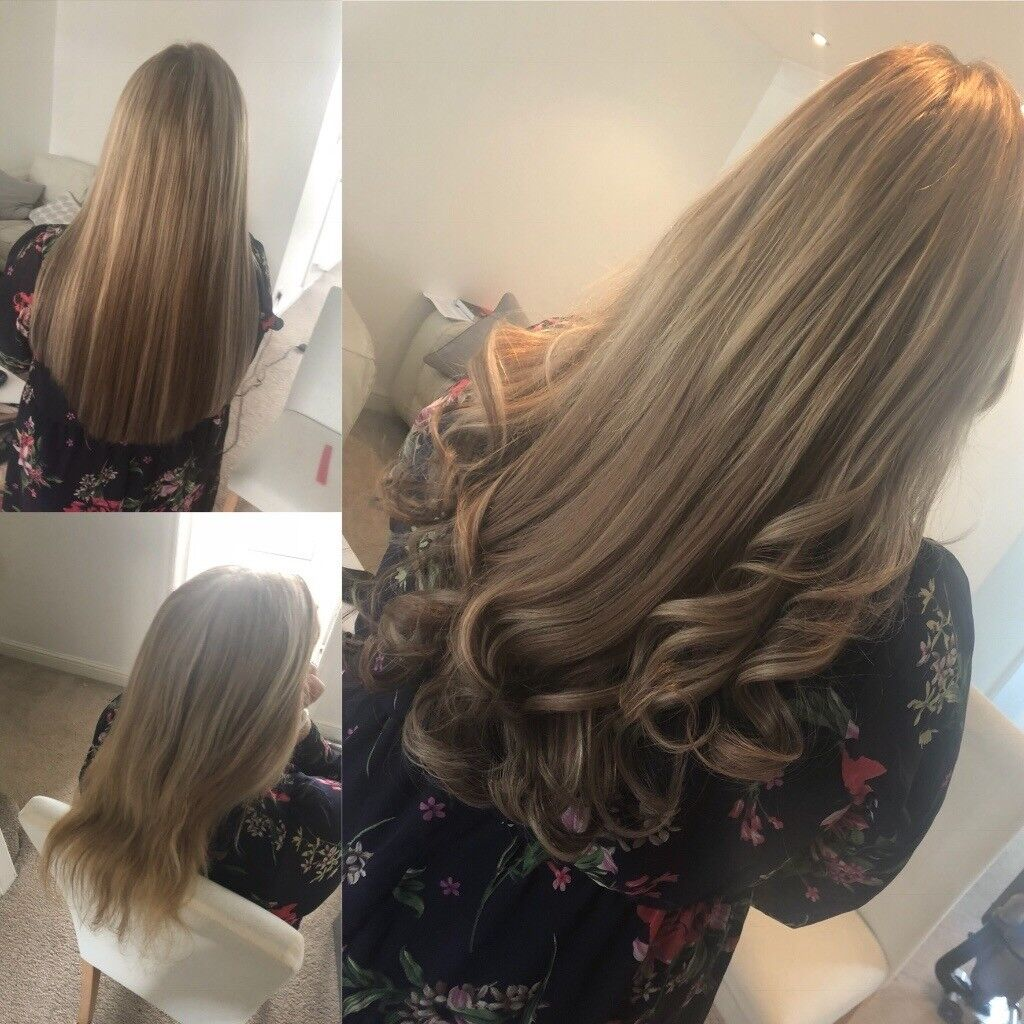 Hair Extensions Colour Cuts Blowdry Balayage In Bearsden Glasgow