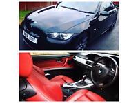 Bmw coupe auto 330i P/X swap BHP300 puddle shift twin turbo low milege p/x Mercedes -bmw-Audi-reng