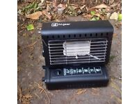 Portable gas heater HiGear