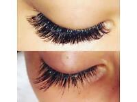 Wake up Beautiful !! Eyelash extensions (mobile) sav