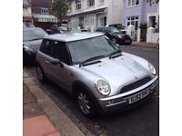 MINI for sale - in great condition with BRAND NEW MOT & CLUTCH
