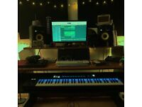 1-2-1 Urban Music Production / Beat Making / Mixing Lessons.