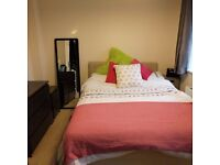 Large double bedroom for next academic year