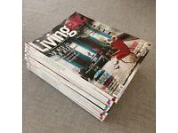 12 Living Etc Interior Design Magazines