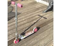 Used 'Nebulus' Micro-Scooter.