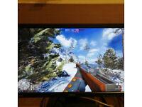 "Asus Professional PB278Q 27"" 1440p sRGB LED IPS Monitor speakers | Editing Gaming"