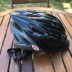 Bike Cycling Bell Helmet