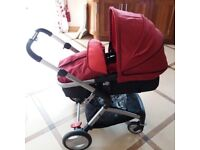 Travel system for sale