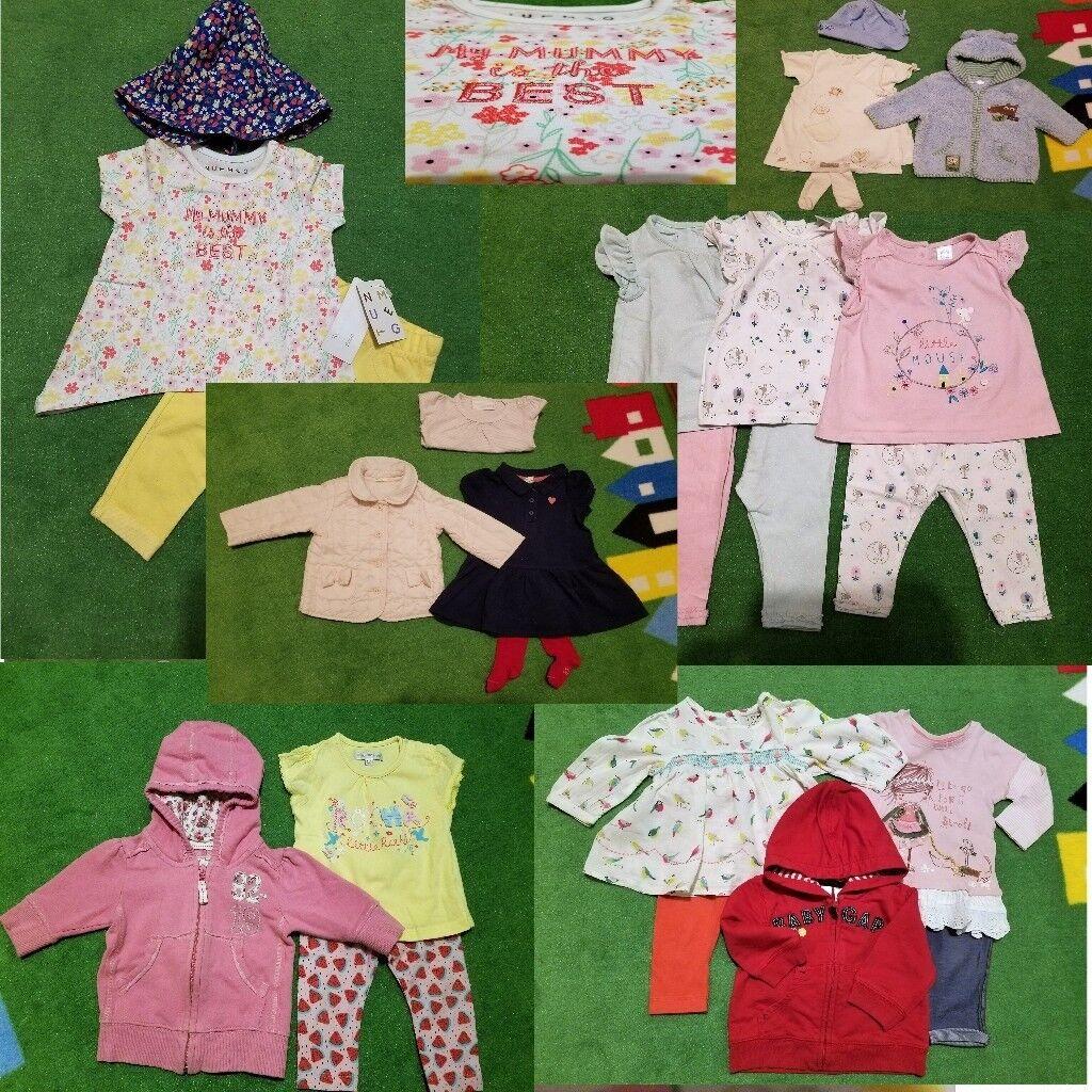 Next Summer Leggings 3-6 Months Baby & Toddler Clothing