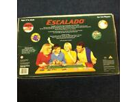 Escalado horse racing game