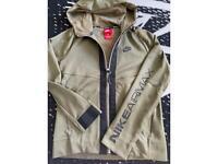 Nike airmax zipper