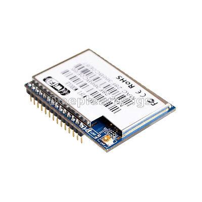 Uart Hlk-rm04 Serial To Ethernet To Wifi Mutual Convert Wifi Module Lanwan Dp