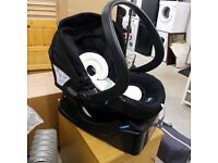 Chicco baby car seat 0-13kg