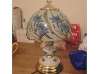 Bedside Lamp £6