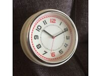 Russians Style 12'' Wall clock (Brand New)