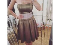 Coast Size 10 prom dress
